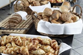 CABINN Scandinavia Hotel - Food Court  - #0