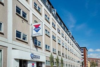 Hotel - CABINN Scandinavia Hotel