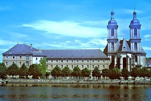 Hotel de l'Abbaye des Premontres, Meurthe-et-Moselle