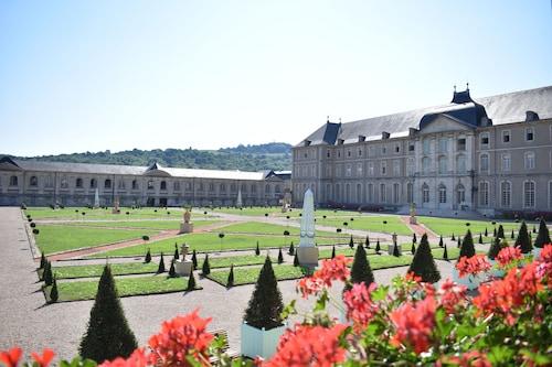 . Hotel de l'Abbaye des Premontres