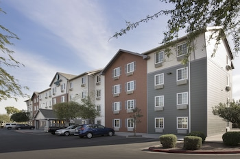 Hotel - WoodSpring Suites Phoenix I-10 West