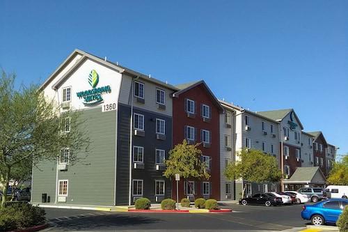 . WoodSpring Suites Phoenix I-10 West