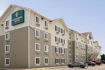 WoodSpring Suites Johnson City