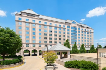 Hotel - The Westin Reston Heights