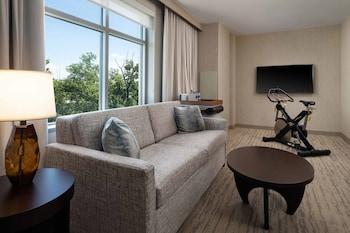 Westin, Suite, 1 King Bed, Non Smoking