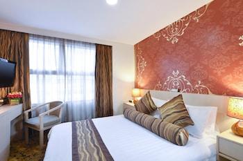 Hotel - Walden Hotel