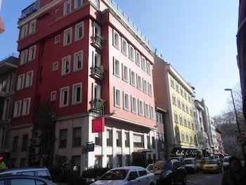Hotel - Sude Konak Hotel