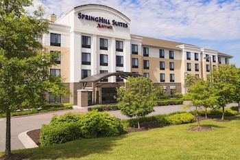 Hotel - Springhill Suites by Marriott Richmond Northwest