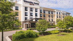 Springhill Suites by Marriott Richmond Northwest
