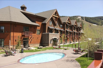 Hotel - The Village Center at Big Sky Resort