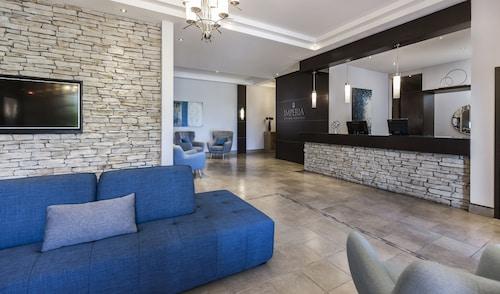 . Imperia Hotel and Suites