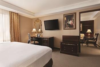 Suite, 1 Bedroom, Non Smoking (1 bedroom)