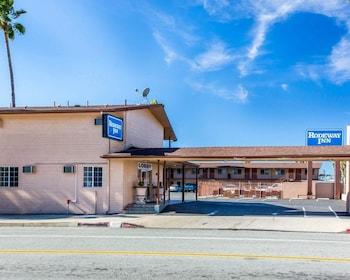 Hotel - Rodeway Inn San Bernardino