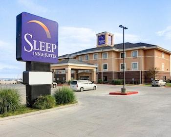 Hotel - Sleep Inn & Suites Fort Stockton