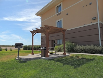 Sleep Inn Suites Fort Stockton