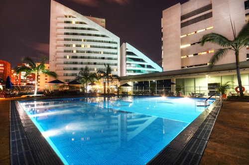 . Hotel San Fernando Plaza