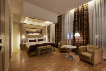 Hotel - Opera Hotel & Spa