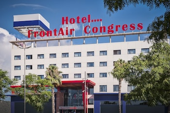 Hotel - Hotel Front Air Congress Aeropuerto