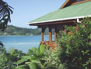 Hotel - Le Jardin Des Palmes
