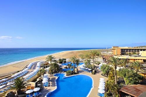 . Iberostar Playa Gaviotas - All Inclusive