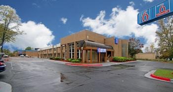 Hotel - Motel 6 Charlotte NC