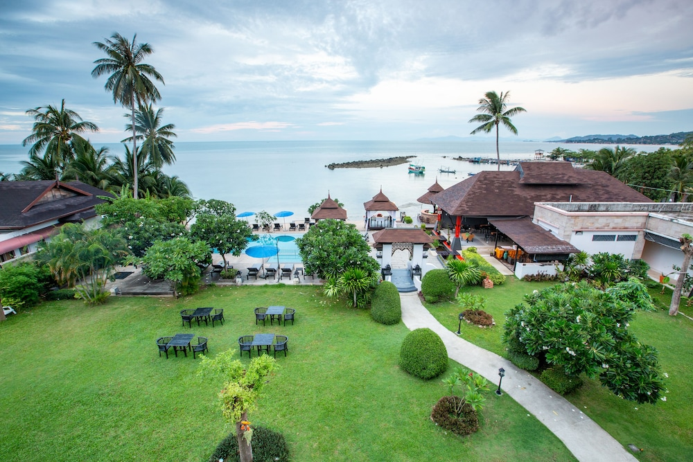 Samaya Bura Beach Resort - Koh Samui, Featured Image
