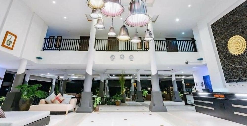 Samaya Bura Beach Resort - Koh Samui, Featured Image