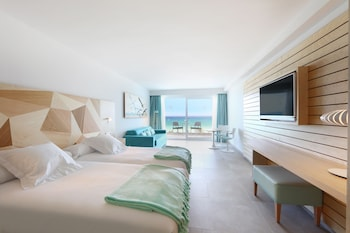 Double Room, Balcony, Sea View