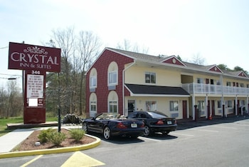 Hotel - Crystal Inn & Suites Atlantic City Absecon