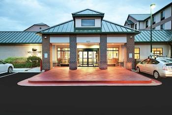 丹佛國際機場希爾頓欣庭飯店 Homewood Suites by Hilton Denver Int'l Airport