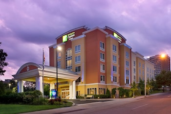 Holiday Inn Express Hotel & Suites Chattanooga Downtown