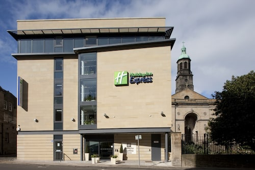 Promocje Holiday Inn Express Edinburgh Royal Mile