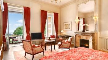 Hotel - Villa Rothschild Kempinski