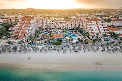 . Playa Linda Beach Resort