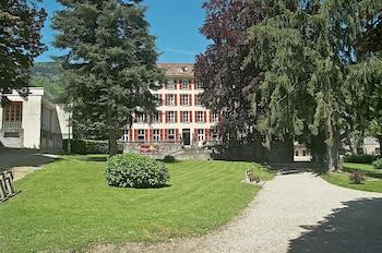 . Hôtel du Parc