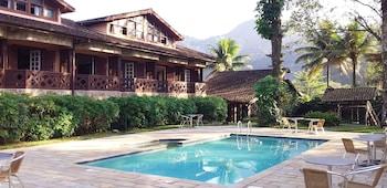 卡普里別墅飯店 Villa di Capri