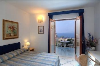 호텔 르 피오리에르(Hotel Le Fioriere) Hotel Image 4 - Guestroom