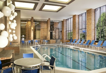Hotel - Hampton Inn Parsippany