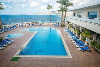 Promocje Cynthiana Beach Hotel