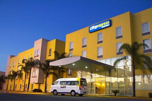 __{offers.Best_flights}__ City Express Tepotzotlan