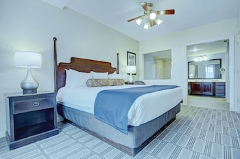 Standard Condo, 2 Bedrooms, Non Smoking
