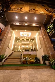 ハノイ ゴールデン モーメント ホテル