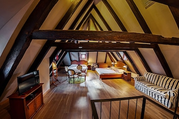 Hotel - Hotel & Residence U Tri Bubnu