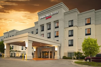 Hotel - SpringHill Suites by Marriott Birmingham Colonnade