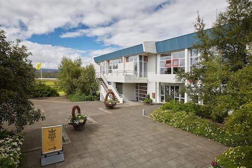 . Hotel Edda Egilsstadir