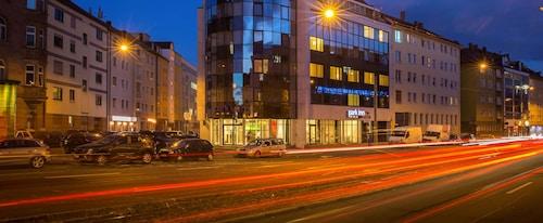 . Park Inn by Radisson Nuremberg