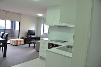 One Bedroom Apartment min 5 nights