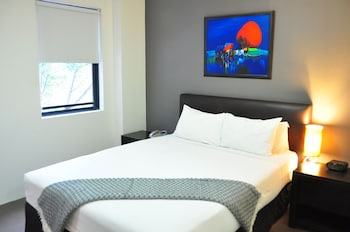 Studio Apartment New Year Special