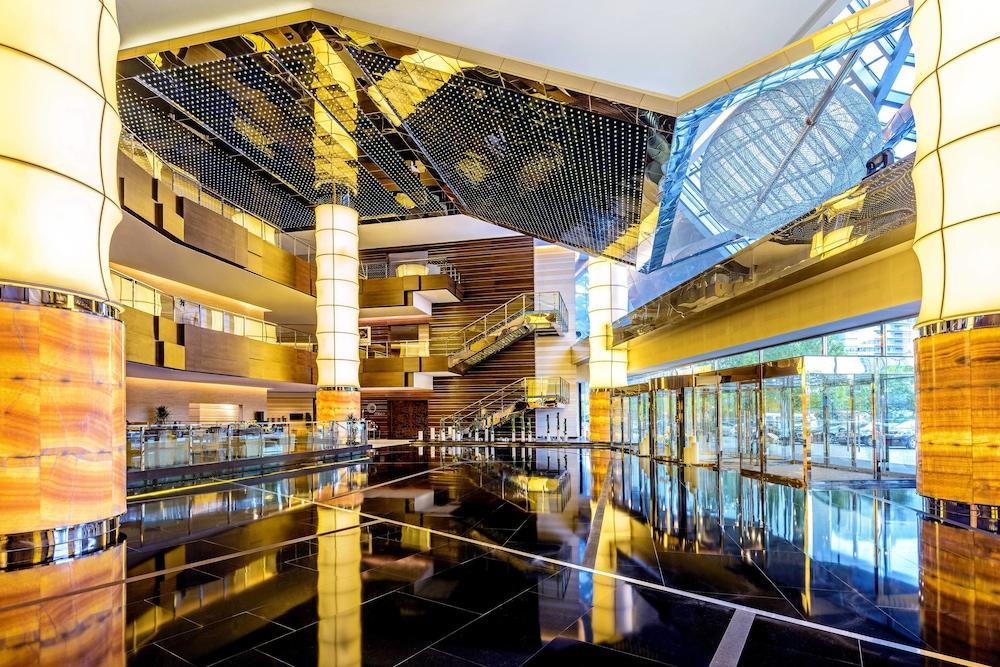 ザ ウェスティン北京朝陽 (金茂北京威斯汀大飯店)