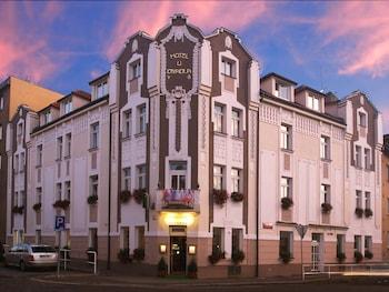 Hotel - Hotel U Divadla